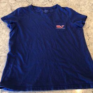 Vineyard vines ladies cut T-shirt
